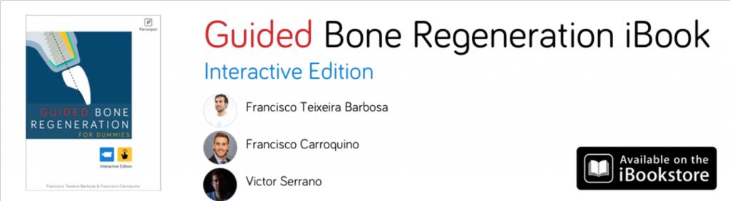 guided bone regeneration iBook